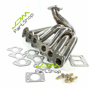 For Toyota Aristo Jzs147 Aristo V300 Jzs161 2jz gte T4 Exhaust Turbo Manifold