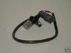 Toyota Chevy 1 8l Crank Shaft Crankshaft Position Sensor Cps 1zzfe Oem Factory