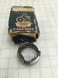 Gm Oem Hydromatic Jetaway Transmission Nos Sprag Or Sprague Race 1956 1964