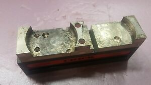 Chick Workholding Vise 2 X 3