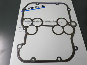 Victor Ms37103 Fuel Injection Plenum Gasket For 92 95 Chevy Gmc 4 3 V6 Cpi