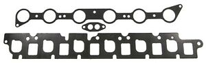 Victor Ms16040y 1987 96 Intake Exh Manifold Gasket Set For Ford Truck 4 9 300