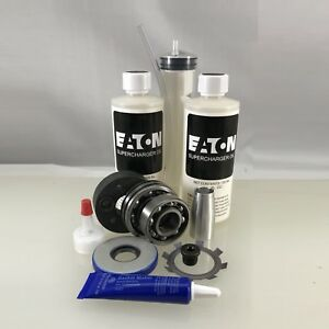 Eaton M90 Supercharger In Stock | Replacement Auto Auto Parts Ready