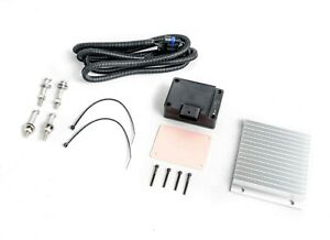 Fuel Pump Driver Module Pmd And Relocation Kit Set For Chevy Gmc 6 5l Diesel 6 5