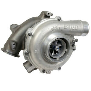 Garrett Upgraded Stock Replacement Turbo For 2004 2005 Ford 6 0l Powerstroke
