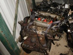 Engine 2 0l 4 Cyl Fits 87 89 Camry 271867