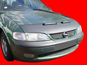 Car Hood Bra Fit Opel Vauxhall Holden Vectra B 1995 2002 Nose Front End Mask