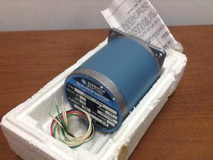 Superior Electric Slo syn Synchronous stepping Motor Type M092 fc09 Unused