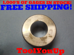 31 0275 Mm Metric Class Xx Smooth Bore Ring Gage Tooling Machine Shop Quality