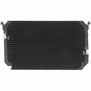 Prorad A c Ac Condenser New 8846006020 For Toyota Camry Lexus 7014570