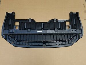 Fits 2013 2015 Altima Front Bumper Lower Guard Under Engine Splash Shield Cover