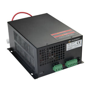 50w Co2 Laser Power Supply Psu 110v For Co2 Laser Engraving Cutting