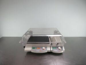 Heidolph Unimax 1010 Incubator Shaker System With Warranty