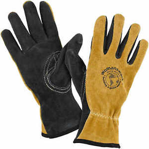 Womanswork Nfpa Approved Wildland Firefighter Gloves Large