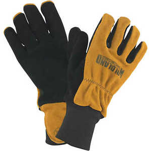 Nfpa Wildland Firefighting Gloves Medium