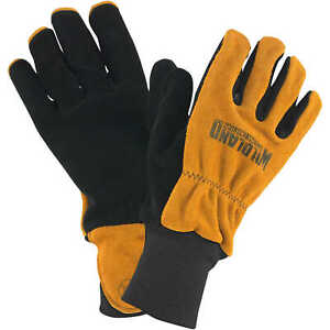 Nfpa Wildland Firefighting Gloves Large