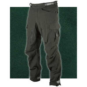 Coaxsher Nomex Iiia Vented Wildland Brush Pants 29 31 Waist 34 Inseam