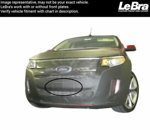 Lebra Front End Mask 551493 01 Fits Ford Edge Sport 2011 2012 2013 2014