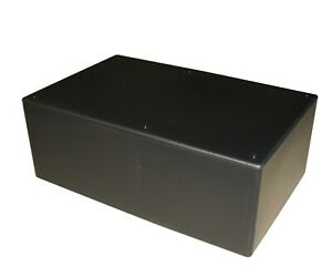 Electronic Enclosure 7 4x4 4x2 62 Inches Abs Plastic Project Box