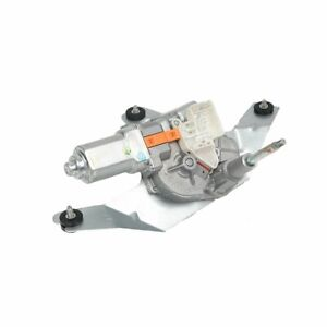 Ac Delco Windshield Wiper Motor Rear New Chevy Chevrolet Equinox 25788749