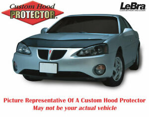 Lebra Hood Protector 45311 01 Fits Ford Mustang 2000 2001 2002 2003 2004