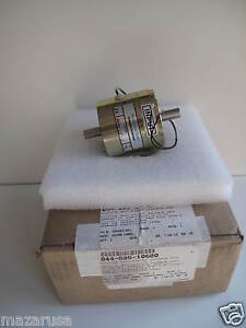 Warner Electric Mpc15 1 Magnetic Particle Clutch Warner Electric Mpc15 1 90 New