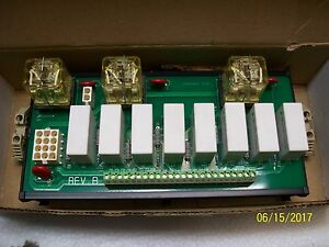 new Altech Relay Snubber Board Assembly 246b8297g3