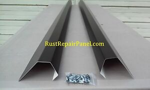 Ford Explorer Sport Trac Rocker Panel Cover Kit 2006 2010