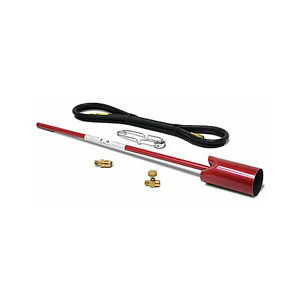 Flame Engineering Vt3 30c Red Dragon 500 000 Btu Propane Vapor Torch Kit