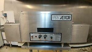 Holman Proveyor Commercial Electric Conveyor Oven 318hx