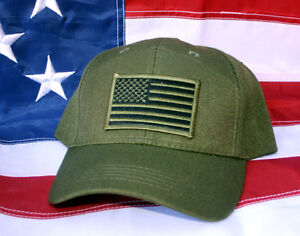 FIGHTING SEABEES HAT TACTICAL OD GREEN VETERAN US NAVY SEA BEE WOWNH CAP VET WOW $22.89