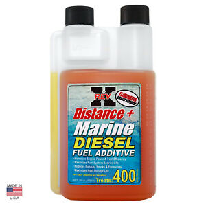 Rev X Marine Diesel Fuel Treatment Additive Increase Fuel Storage Up To 1 Year