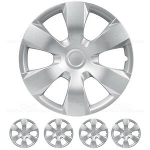 16 Inch Hubcaps Wheel Covers For Toyota Camry Wheel Rim Cover 4 Pieces Set