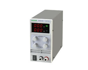 Kps3010d Variable Linear Adjustable Lab Dc Bench Power Supply 30v 10a