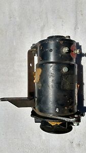 Nos 1959 1960 1961 Corvette Impala High Horsepower Generator 1102173