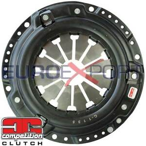 Honda D15 D16 Civic Competition Clutch Pressure Plate 3 702 Double Diaphragm