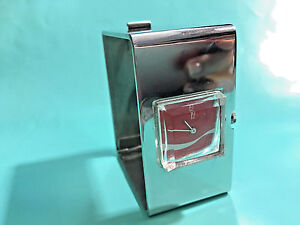 COCA COLA Watch SWISS MADE 70s Fashion Square RAQUEL WELCH Bangle VTG Retro COKE
