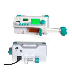 Pocket Injector Pump Injection Pump Infusion Pump Syringe Pump F Surgery Icu Ccu