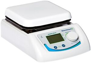 Digital Hotplate Stirrer