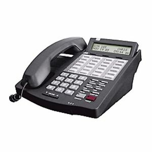 1 Refurbished Vodavi Sts 3515 Phone 3515 71 Charcoal Black Many Available