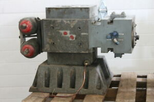 Shaker Hydraulic Vertical Vibration Exciter 5 Stroke 30k Mb Servo Hydraulic