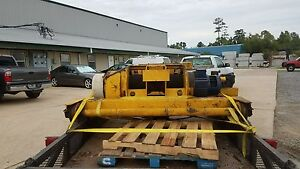 10 Ton P And H Electric Hoist