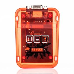 Chip Tuning Box Obd 2 Vw New Beetle Polo Scirocco Sharan Tiguan Diesel