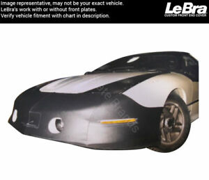 Lebra Front End Mask 55460 01 Fits Pontiac Firebird Trans Am 1996 1997