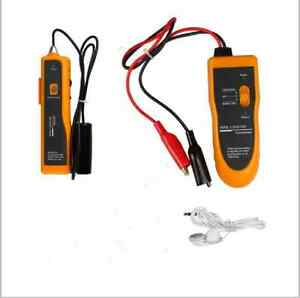 Underground Cable Wire Locator Easily Locate Cable Wire Line Tone Antenna