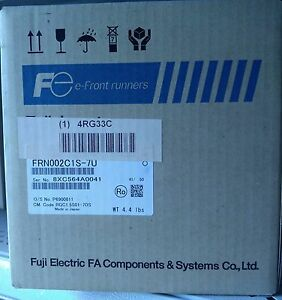 Fuji 2 Hp Variable Frequency Drive