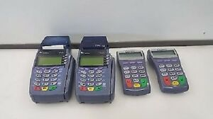 Nib Verifone Vx510 Card Readers Pinpad 1000se s Unused