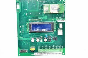 Deeya Energy Control Circuit Board Service Panel Modem Pcb 1180000316 Land Cell