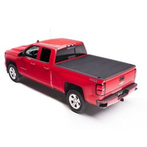 Bak Industries 448120 Bakflip Mx4 Tonneau Cover For Silverado Sierra Crew Cab