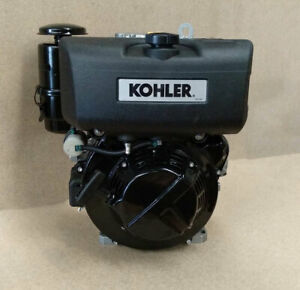 Kohler Diesel Engine Kd440 Air Cooled K 2b6760
